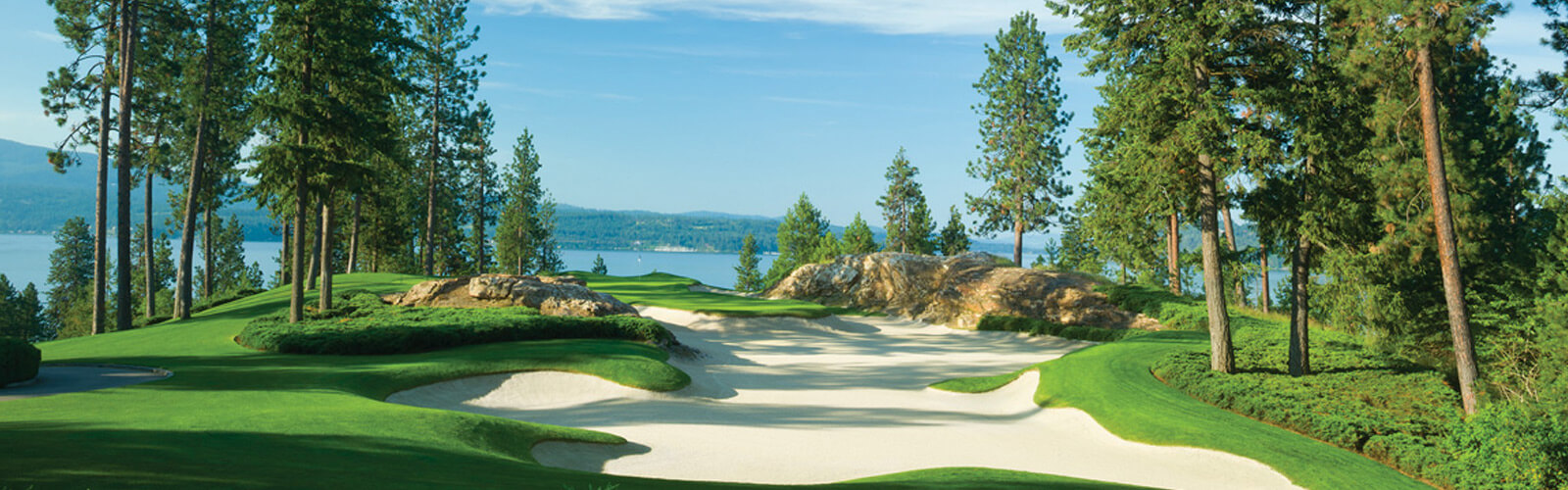 Coeur d'Alene Country Club